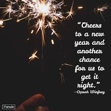 I will only think positive thoughts and be constructive on new year's eve. 100 Best New Year Quotes 2021 Happy New Year Quotes