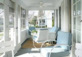 sun porch furniture ideas. Sun Porch Ideas Cozy Beach Style Design With Screened And Decorating Plus Images Furniture R