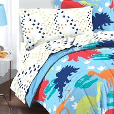 dinosaur twin bed little boys comforter sets dinosaur blue bedding set twin bed 6