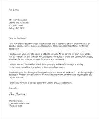 Cover Letter At Interview Resume Letter Sample For Job Project