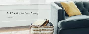 indoorbenchseat wayfair cube storage ping