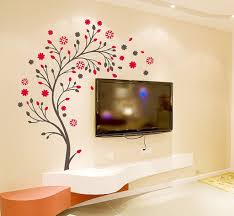 Design A Photo Wall Online Amazon Offer Buy Decals Design Beautiful Magic Tree With