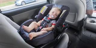bill requires rear facing car seat for