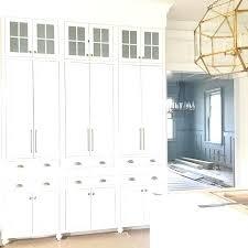 wall pantry cabinet wall pantry ideas fabulous full kitchen cabinets best wall pantry ideas on kitchen