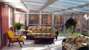 Sunroom Decorating Outdoor Sunrooms Cottage Sunroom Decorating Enclosed Sunroom