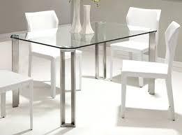 glass table desk stainless steel glass table desk glass top trestle table desk