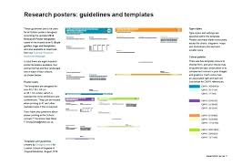 Science Research Posters Conference Poster Template Download Scientific Research Poster
