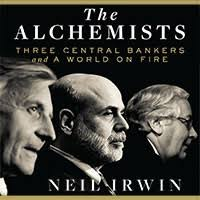 the alchemists chapter summaries neil irwin