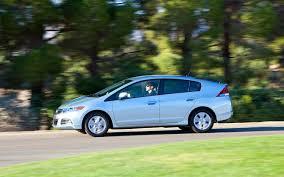 Third Generation Honda Insight is Civic-Minded | Automobile Magazine