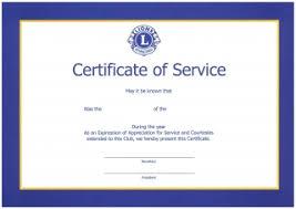 Award Templates Award Certificates