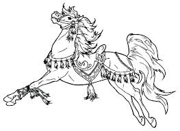 Free Horse Coloring Pages Upcomingconcertsincalgaryinfo
