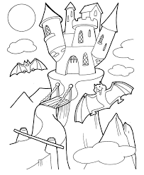 Providing free coloring pages to anyone who stops by. Castle 62214 Buildings And Architecture Printable Coloring Pages