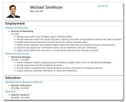 Write Resume Online How To Make A Resume Online With How To Make