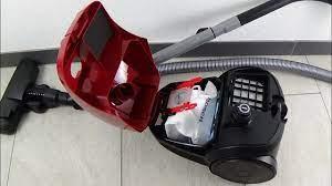 Siemens - Z 2.0 vacuum cleaner - Type - VBBS07Z2V0 - Staubsauger,  Stofzuiger - test movie #28 4bq - YouTube