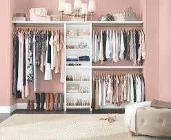 custom shelving closet installation at the home depot bathrooms wardrobe storage ameriwood