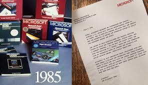 Microsofts Stranger Things Campaign Creates A Fake Legacy