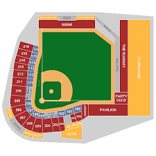 Detroit Tigers Seating Chart Joker Marchant Stadium Lakeland Tickets Schedule