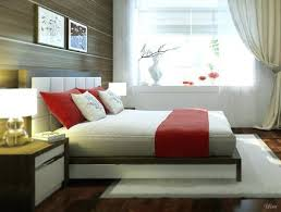 1 bedroom apartment decorating ideas. Small Space Ideas Apartment Bedroom Design Interior 1 Decorating M