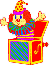 jack in the box toy. jack in the box toy clipart 75687