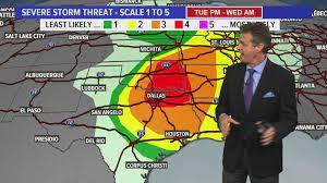 Houston weather radar forecast update 7 ...