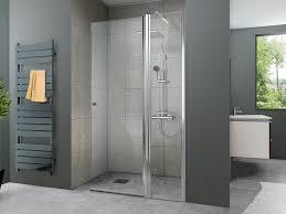 Bad Offene Dusche Und Badewanne Wohndesign
