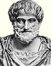 Аристотель биография ученого и философа Аристотель