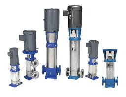 Goulds Well Pump Sizing Chart Goulds Water Technology E Sv Vertical Multistage Centrifugal