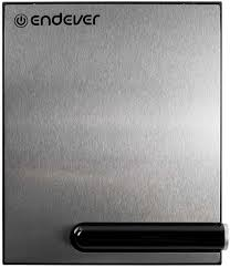Купить <b>Весы кухонные ENDEVER Chief 534</b>, серебристый в ...