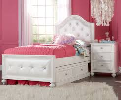 Legacy Classic Bedroom Furniture Legacy Classic Kids Furniture Madison Upholstered Bed Full Size