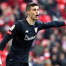 Real madrid is a big club, but still just an alternative to zidane was chelsea's secret weapon: Chelsea To Pay 71 6m For Athletic Bilbao Goalkeeper Kepa Arrizabalaga Chelsea The Guardian