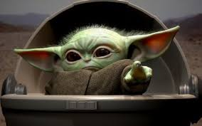 48 baby yoda hd wallpapers background