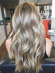 28 Dark Blond Hair Colors