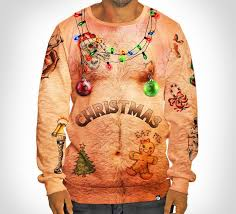 Funny pictures hairy christmas