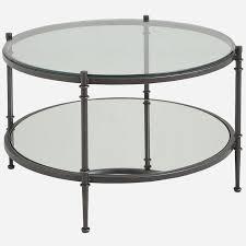 pier one coffee table elegant clara coffee table metal pier 1 imports