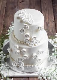Vegan Vanilla Wedding Cake Full Tutorial The Vegan 8