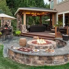 outdoor landscaping ideas. Creative Marvelous Backyard Landscaping Ideas Best 25 On Pinterest Outdoor E