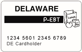 Snap food benefits are put on to the lone star card and can be used just like a debit card at any store that accepts snap. Pandemic Electronic Benefit Transfer P Ebt Delaware Health And Social Services State Of Delaware