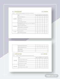 Server Preventive Maintenance Checklist Format Server