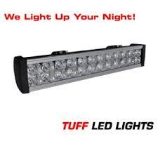 truck led product categories led lights for trucks tuff led lights off road 4×4 jeep 20″ inch led light bar 72 watt 4000 lumen better then rigid e series polaris razor utv atv truck suv includes>