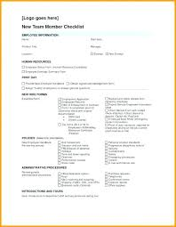 Employee Data Form Template Gocreator Co