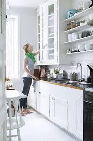 Incredible Narrow Kitchen Ideas Small Kitchen Decorating Ideas 534