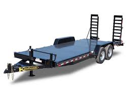 equipment trailers for by kaufman trailers call today 866 deluxe equipment trailers diamond floor