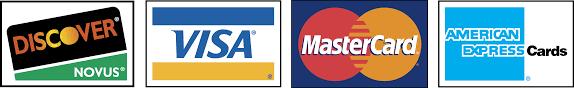 Credit Card – Logos Download