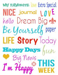 words free download free word printables download alanda craft