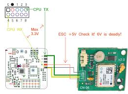 naze32 wiring diagram naze32 image wiring diagram naze 32 gps hardwire connection confused com on naze32 wiring diagram