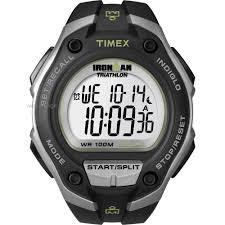 men s timex indiglo ironman alarm chronograph watch t5k412 mens timex indiglo ironman alarm chronograph watch t5k412