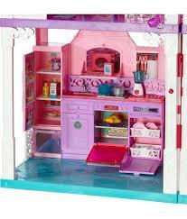 ... Barbie Dream Doll House ...