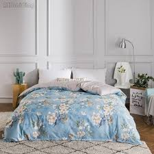 great 100 cotton flowers series bedding set bed linens bed set 1pc duvet cover