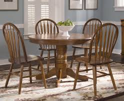 COMFY WOOD DINING TABLE AND CHAIRS  DarbylanefurniturecomSolid Oak Dining Room Table