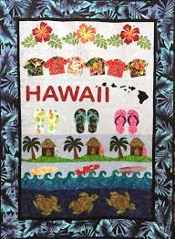 25+ unique Hawaiian quilt patterns ideas on Pinterest | Hawaiian ... & Hawaii Row by Row from Aloha Quilt Designs www.alohaquiltshop.com Adamdwight.com